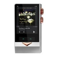 CAYIN 凯音 N8 随身音乐播放器