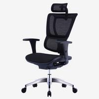 Ergonor 保友办公家具 联友人体工学椅子 优/ioo高配版