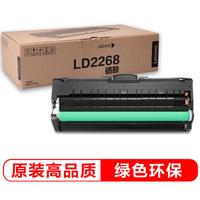 联想(Lenovo)LD2268黑色原装硒鼓((适用于LJ2268/LJ2268W/M7268/M7268W/M7208W Pro)