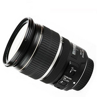 Canon 佳能 EF-S 17-55mm f/2.8 IS USM 标准变焦镜头