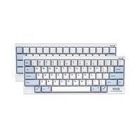 HHKB Pro2 Type-S 白色有刻/无刻版 静音版静电容键盘
