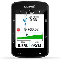 GARMIN 佳明 edge 520 Plus 自行车码表