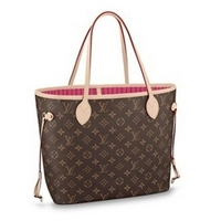 再降价:LOUIS VUITTON 路易威登 NEVERFULL MM  M41178 中号女士手提包