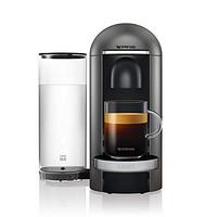 中亚Prime会员:KRUPS Nespresso Vertuo Plus XN900T 胶囊咖啡机
