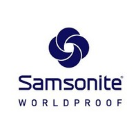 新秀丽 Samsonite