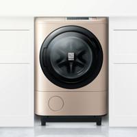 Hitachi 日立 BD-NX100GHC 10kg 烘洗一体机