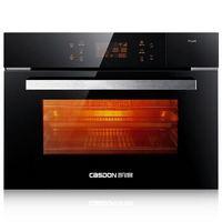 CASDON 凯度 SR56B-FD 嵌入式 电烤箱