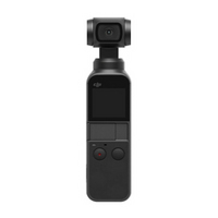 DJI 大疆 Osmo pocket 迷你手持云台相机 拓展配件包 套装