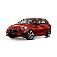 购车必看:BMW 2系旅行车 线上专享优惠