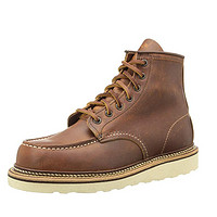 限US9.5码:RED WING 红翼 Heritage Classic 1907 男士工装靴