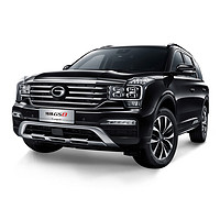 购车必看:广汽传祺 GS8 线上专享优惠