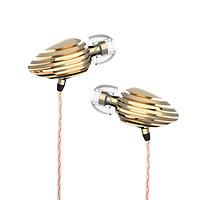 VSONIC 威索尼可 Gr08 阿瑞斯 入耳式耳机 青铜版