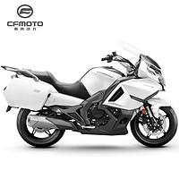春风/CFMOTO 650TR-G尊享版 大排量 摩托车 水冷电喷