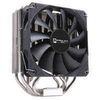 Prolimatech 采融 Artists 3i CPU散热器(LGA 115x、2066)