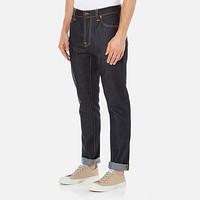 凑单品:Nudie Jeans Brute Knut 男款修身牛仔裤