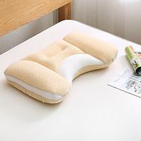 京都西川 抗菌防臭软管枕 34*57cm  *2件