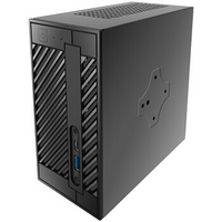 ASRock 华擎 DeskMini 310/COM 迷你PC (Intel H310/LGA 1151 )
