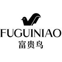 富贵鸟 Fuguiniao