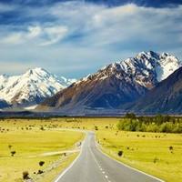 出游必备:全国办理 新西兰个人旅游签证