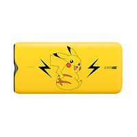 新品发售:OPPO 皮卡丘 超级闪充 移动电源 (10000mAh)