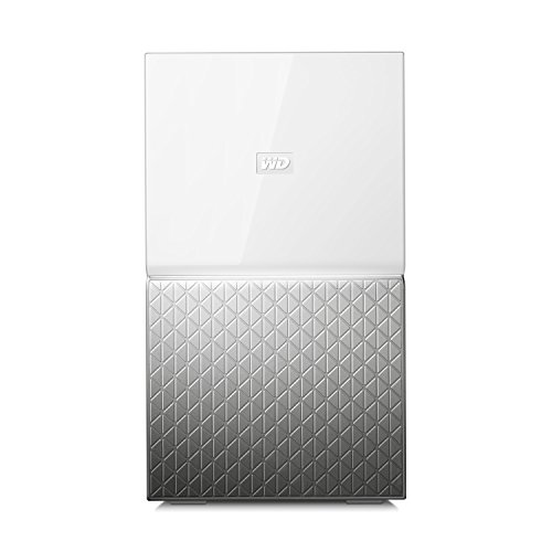 Western Digital 西部数据 My Cloud Home NAS机械硬盘