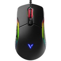 RAPOO 雷柏 VT200S 鼠标 (16000DPI、RGB)