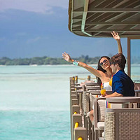 翡诺岛(Finolhu Villas Maldives)