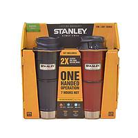 Stanley 史丹利 真空保温杯 473ml*2个装