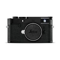 胶片机般的体验 Leica 徕卡 M10-D 数码旁轴相机