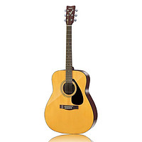 YAMAHA 雅马哈 F310 民谣吉他 进口印尼产(原声款)