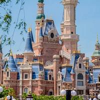 国庆假期、门票特惠:上海迪士尼乐园 成人票