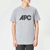 A.P.C. Johnny 男款T恤