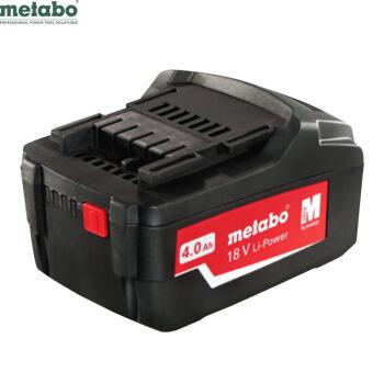 麦太保 Metabao 10.8V 锂电池2.0Ah