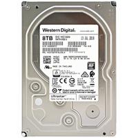 Western Digital 西部数据 Ultrastar DC HC320 企业级硬盘 8TB 7200rpm 256MB HUS728T8TALE6L4