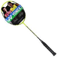YONEX尤尼克斯羽毛球拍yy男女单拍全碳素进攻型NR-ZSP未穿线