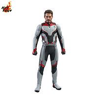 小编精选、新品发售:Hot Toys 复仇者联盟4 托尼·斯塔克 量子战衣版 1:6比例 珍藏人偶