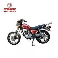 WUYANG 广州五羊 WY125-15A 摩托车 铝轮前碟后鼓