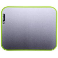 镭拓(Rantopad) GTS树脂硬质胶垫电竞游戏鼠标垫 迷雾银