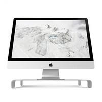 iQunix Spider 电脑显示器增高架 笔记本支架 显示器底座 桌面置物 键盘收纳 (长50cm)