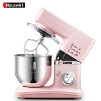 海氏(Hauswirt)厨师机料理机家用和面机揉面机打蛋器HM730
