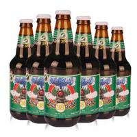 北岸(NORTH COAST)38号 精酿啤酒 组合装 355ml*6瓶 美国进口