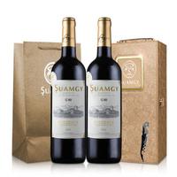 葡萄酒保姆级指南篇二——从博若莱新酒节到葡萄酒的选购和品鉴知识