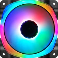 JONSBO 乔思伯 FR-701 彩色版 机箱风扇 120mm RGB