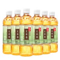 夏天解渴要健康——市售9款无糖&低糖茶饮料推荐