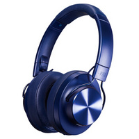 历史低价:JVC 杰伟世 HA-SD70BT 无线蓝牙立体声入耳式耳机 蓝色