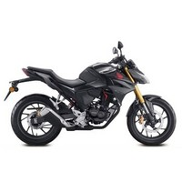 Honda  本田新大洲 CBF190R 摩托车
