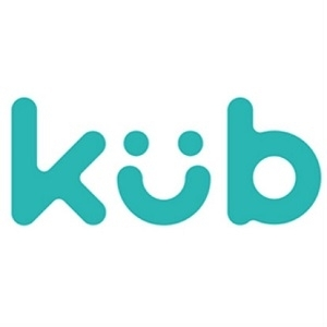 可优比(KUB)儿童积木桌多功能兼容乐高大颗粒1-6岁男孩女孩拼装儿童玩具摩天轮套装桌椅+212粒摩天轮积木