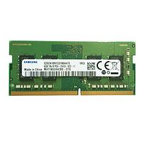 SAMSUNG 三星 DDR4 2666MHz 笔记本内存条 4GB/8GB/16GB