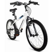 DECATHLON 迪卡侬 儿童自行车 20寸 6速 KBTWIN