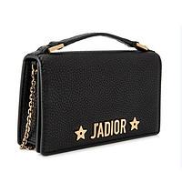 迪奥 Dior JADIOR系列 包盖式女士手提包单肩包